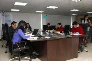 www.lahora.com.ec CPCiudadana concurso para defensores
