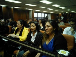 Las Dolores case after 11 years, still waiting for justice.