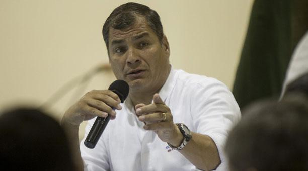 EFE / José Jácome