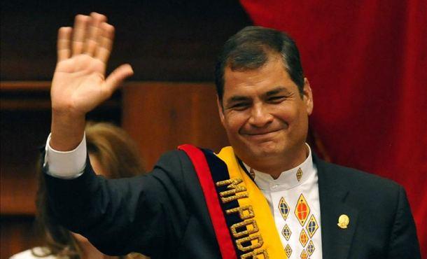 Correa-reeleccion-estructura-Estado-enmiendas
