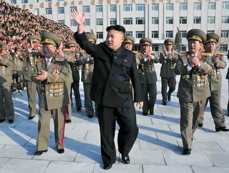 Corea-del-Norte-amenaza-EEUU-atacar-casa-blanca-Pentagono