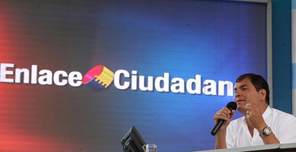 Correa-critica-discurso-Tabacchi-homenaje-Mujica