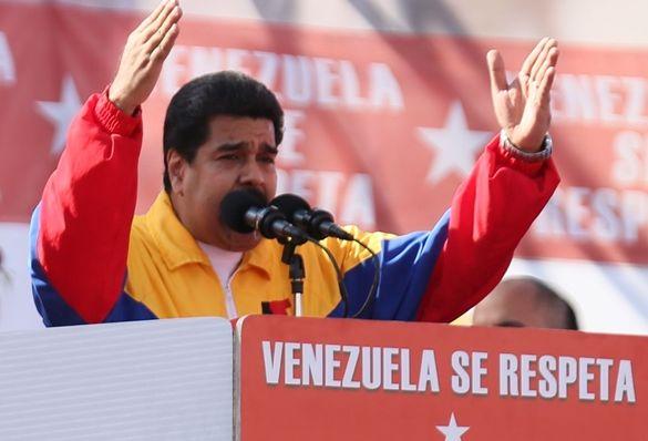 Maduro-corte-internacional-juzgar-EEUU-Aznar-crimenes-guerra