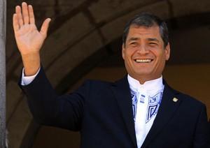 Rafael-Correa
