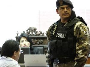 CORTE NACINAL DE JUSTICIA.