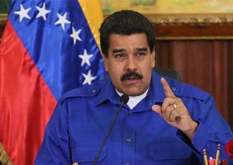Maduro-Venezuela-buscando-recursos-contrarrestar-crisis-economica