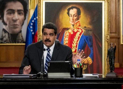 Maduro-liberacion-Leopoldo-Lopez-canje-Oscar-Lopez-Venezuela