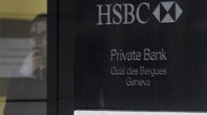 HSBC-afp
