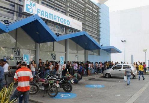 Venezuela-directivos-farmacias-Farmatodo-detenidos