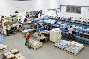 There is concern in the sector of the Ecuadorian printing industry due to tariff surcharges on 41 items
