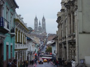 Quito joins the initiative of several Latin American cities to develop public transport networks that do not emit greenhouse gases