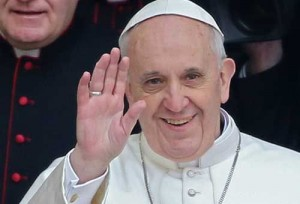 Pope Francis will visit the cities of Guayaquil and Quito in July this year.
