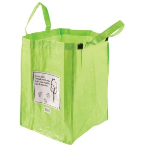 As part of an environmental iniciative, it is sought to eradicate the use of plastic bags in the Galapagos Islands.