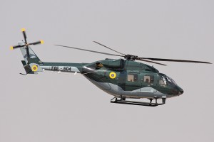 Ecuador must still pay the pending installments for the purchase of 7 Dhruv helicopters to India in 2008. (Source: mamboccv.com).