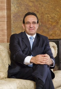 Ramiro Gonzalez, former Minister of industries and Productivity. (Source: Clave.com.ec)