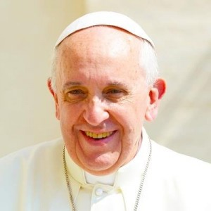 Pope Francis will visit the Ecuadorian capital from 6 to 8 July. (Source: Twitter).
