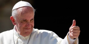 Pope Francis will visit Ecuador from 6 to 8 July this year.