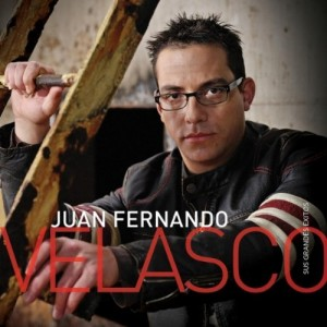Ecuadorian singer-songwriter Juan Fernando Velasco plans to release a new album this year.