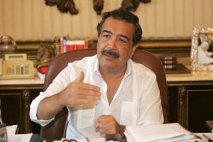 Jaime Nebot, Mayor of Guayaquil
