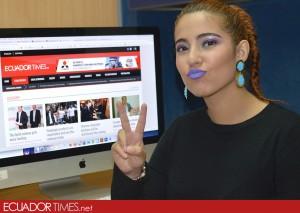 Christine-Ecuadortimes-Ecuador news-Noticias de Ecuador