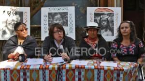 Image: El Comercio