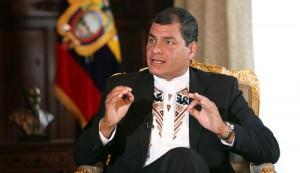 RafaelCorrea-Ecuadortimes-ECUADORNEWS