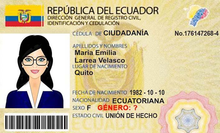 genero-en-cedula-ecuatoriana