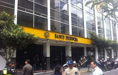 BANCO PICHINCHA-ECUADORTIMES-ECUADORNEWS
