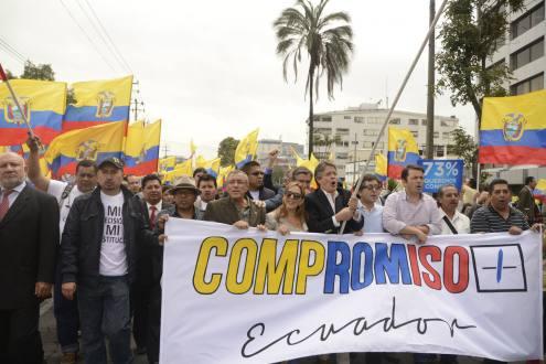 COMPROMISO ECUADR