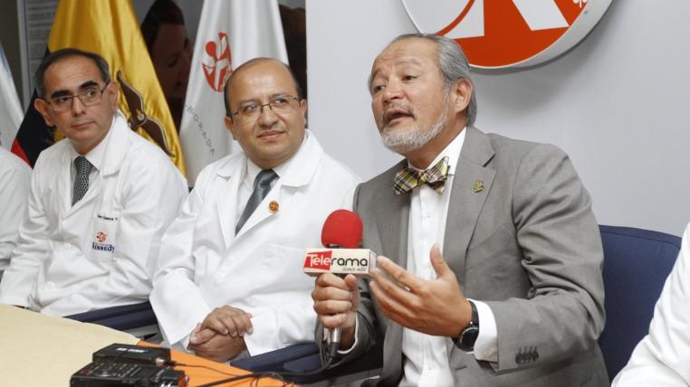 CONGRESO MEDICO-ECUADORTIMES