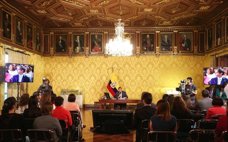 Image: La Republica