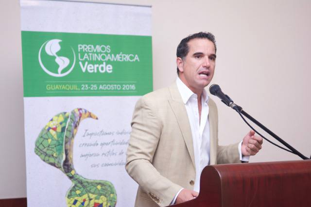 premios verdes-ecuadortimes-ecuadornews