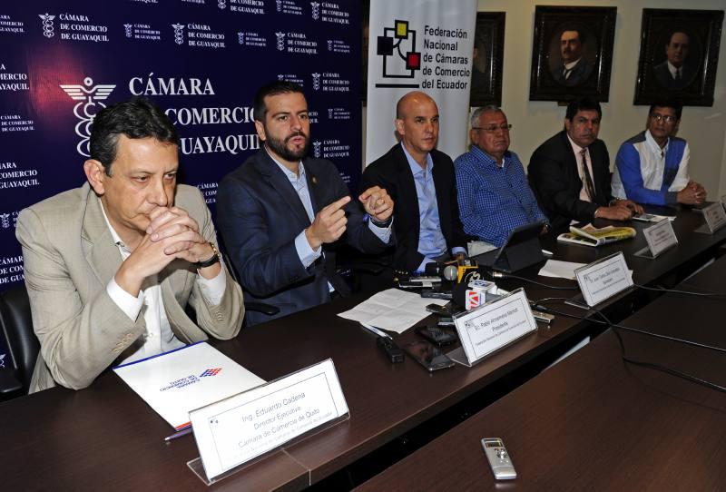 CAMARAS-COMERCIO-ECUADORTIMES