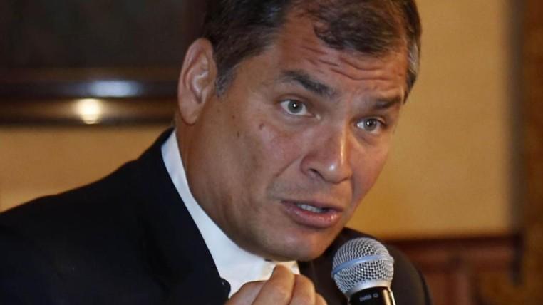 gobierno Correa-ecuadortimes