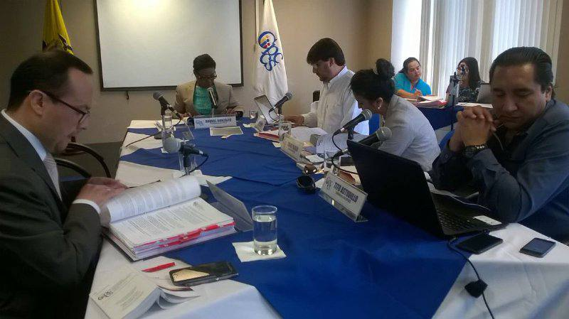 CONSEJO DE PARTICIPACION CIUDADANA-ECUADORTIMES