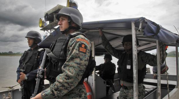 FARC-SUCMUMBIOS-ECUADORTIMES