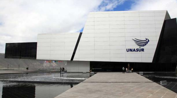 UNASUR-ECUADORTIMES-ECUADORNEWS