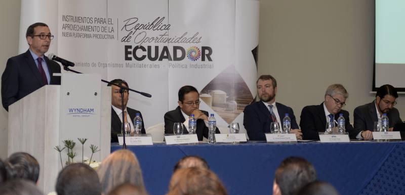 Consejo Disciplinaa-ecuadortimes