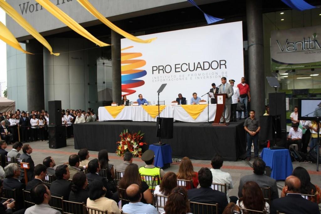 lanzamiento-proecuador-ECUADORTIMES