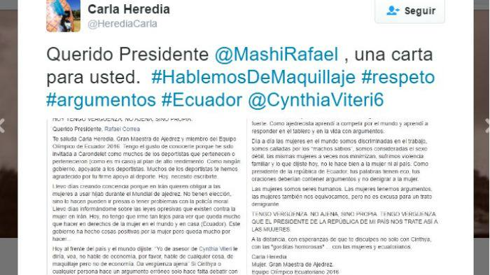 carta-presidente-ecuadortimes